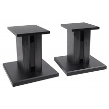 2 Technical Pro Game Twitch Streaming Desktop Computer Speaker Stands For Gaming