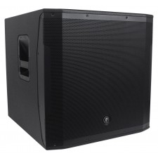 "Mackie SRM1850 1600W 18"" Powered Active Pro Subwoofer Sub"