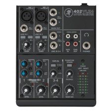 DBX DriveRack260 Driverack 260 Speaker Control System+Mic+Cable+Mackie Mixer