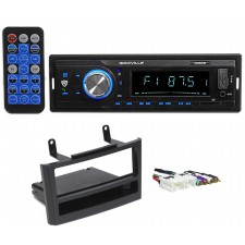 Digital Media Bluetooth MP3/USB/SD Receiver Radio For 2000-2003 Nissan Maxima