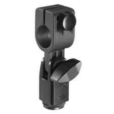 Audio Technica AT8471 Microphone Isolation Stand Clamp for 21 mm Diameter Mic
