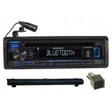 CD Radio Receiver w/Bluetooth iPod/iPhone/ For 2003-2004 Land Rover Discovery