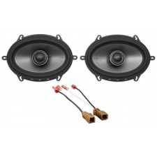 """Polk Audio Front 5 x 7"""" Speaker Replacement Kit For 1993-1997 Nissan Altima"""
