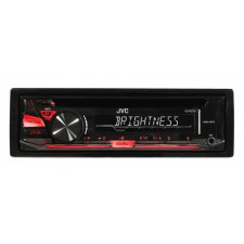 87-95 JEEP WRANGLER YJ JVC Stereo/Receiver/Radio/CD Player Factory Replacement