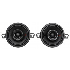 "Pair Kicker 44KSC3504 KSC3504 3.5"" 200 Watt 2-way Car Stereo Speakers KSC350"