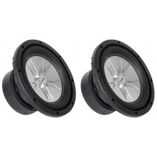 "(2) Sound Storm SLR8DVC 2000 Watt 8"" DUAL 4-Ohm DVC Car Audio Subwoofers Subs"