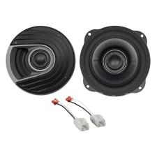 "06-09 Dodge Ram 2500/3500 5.25"" Polk Audio Rear Speaker Replacement Kit"