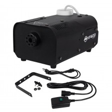 American DJ VF400 Portable/Mini 400 Watt Fog Machine & Wired Remote Control
