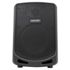 "Samson 6"" Portable Rechargeable Bluetooth Speaker 4 Workout, Yoga, Spin, Fitness"