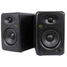 """Pair Rockville ASM5 5"""" Gaming Twitch Streaming Computer Speakers Monitors"""
