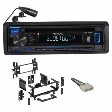 Kenwood CD Radio Receiver w/Bluetooth iPod/iPhone/ For 87-95 JEEP WRANGLER YJ