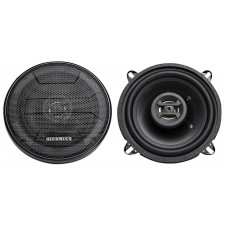 "2002-2005 Hyundai Accent 5.25"" 400 Watt Hifonics Front Door Speaker Replacement"