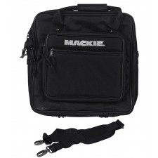 Mackie DFX6/ProFX8 Soft Mixer Travel Bag/Case With Shoulder Strap
