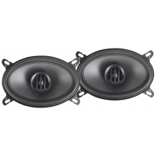 "Pair MTX THUNDER46 4x6"" 160 Watt 2-Way Coaxial Car Audio Speakers"