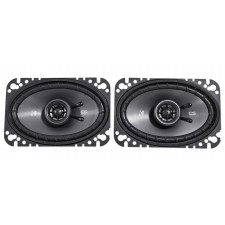 "Pair KICKER 43CSC464 4""x6"" 4x6 150 Watt 4-Ohm 2-Way Car Audio Speakers CSC464"
