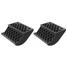 Polaris Ranger/General ProFit Cage Clamps For MUDSYS46/41/31 Soundbar Speakers