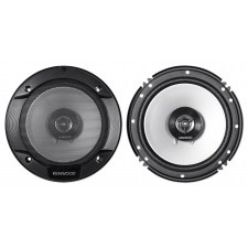 """Kenwood 6.5"""" Front Speaker Replacement For 2003-2004 INFINITI G35 Coupe"""