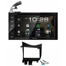 Kenwood DVD/iPhone/Android/Bluetooth/USB Player Receiver For 03-07 Honda Accord