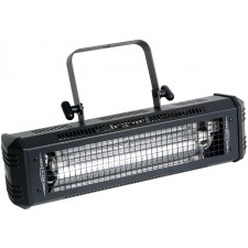 American DJ Mega Flash DMX 800-Watt Compact DMX Strobe Light w/ Sound Sensor