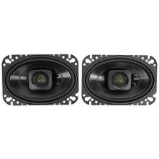 "(2) Polk Audio DB462 4x6"" 300 Watt Car Audio Marine/ATV/Motorcycle/Boat Speakers"