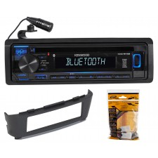Kenwood CD Receiver w/Bluetooth iPod/iPhone/Pandora For 2000-2006 Nissan Sentra