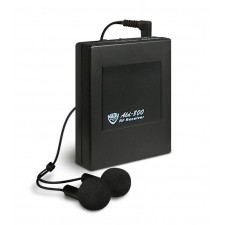 Nady ALD-800 RX AA Wireless Receiver + Ear Buds 800R