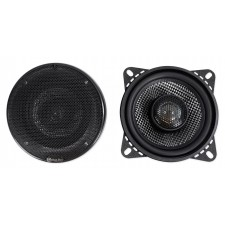 "Pair American Bass SQ 4"" 45w RMS Car Audio Speakers with Neo Swivel Tweeters"