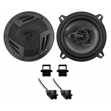 2005-2013 Chevrolet Chevy Rockville CS Side 5.25 Factory Speaker Replacement Kit