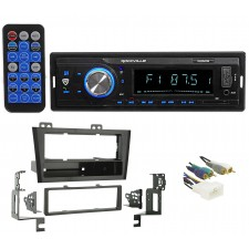 2000-2004 Toyota Avalon 1Din Digital Media Bluetooth AM/FM/MP3 USB/SD Receiver