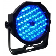 American DJ Mega Go Par64 Plus Battery Powered Par 64 RGB Stage/Wash Light
