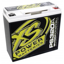 XS POWER PS320A 1000 Amp AGM Battery For Boat/ATV/UTV/Cart/Motorcycle 320CA