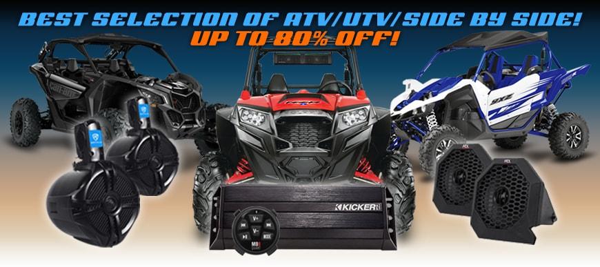 ATV Banner